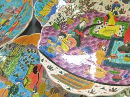 トルコの絵皿090205-1.jpg