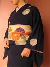 菊の着物071018.jpg